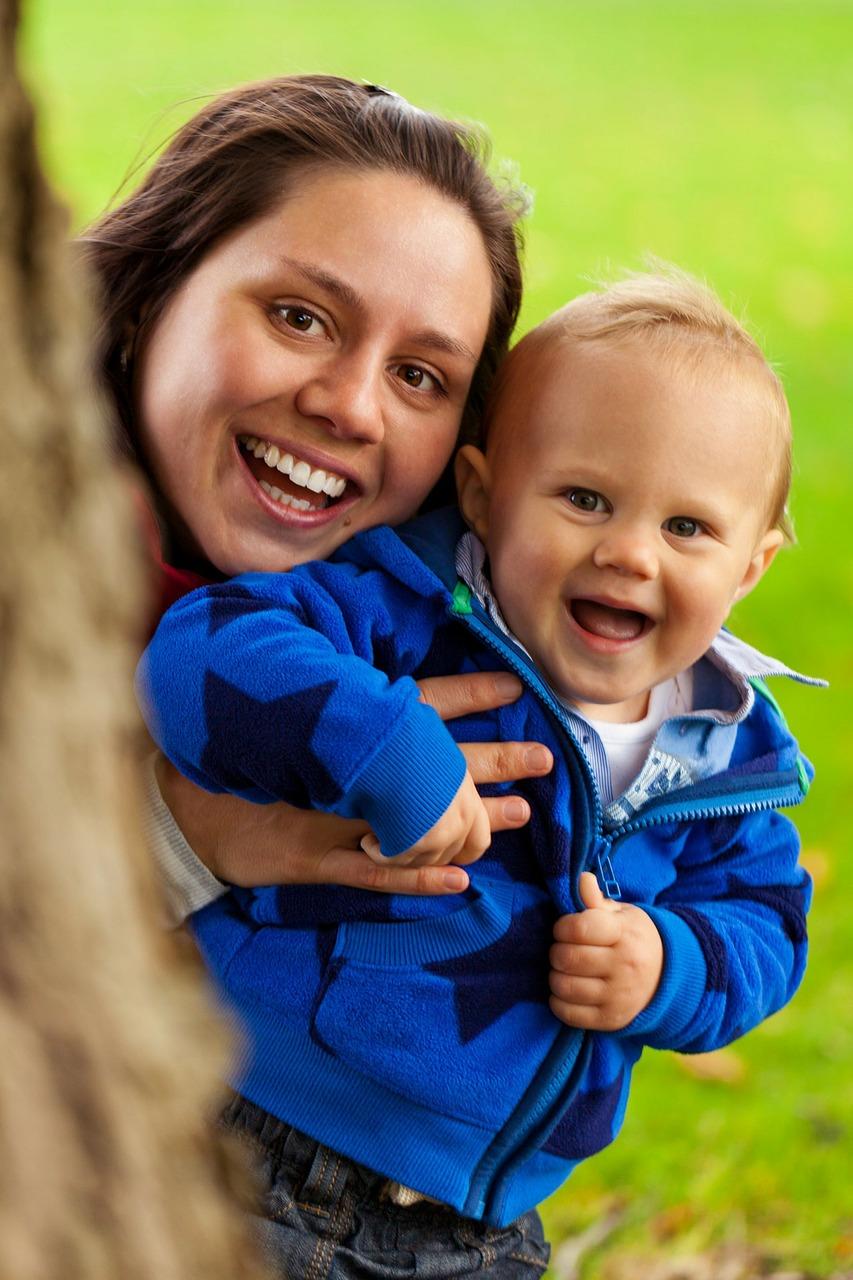 Czynniki hamujące rozwój mowy dziecka.