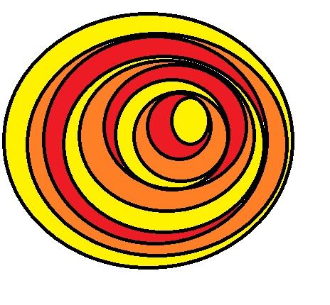 Percepcja wzrokowa po krakowsku, czyli pawie piórka