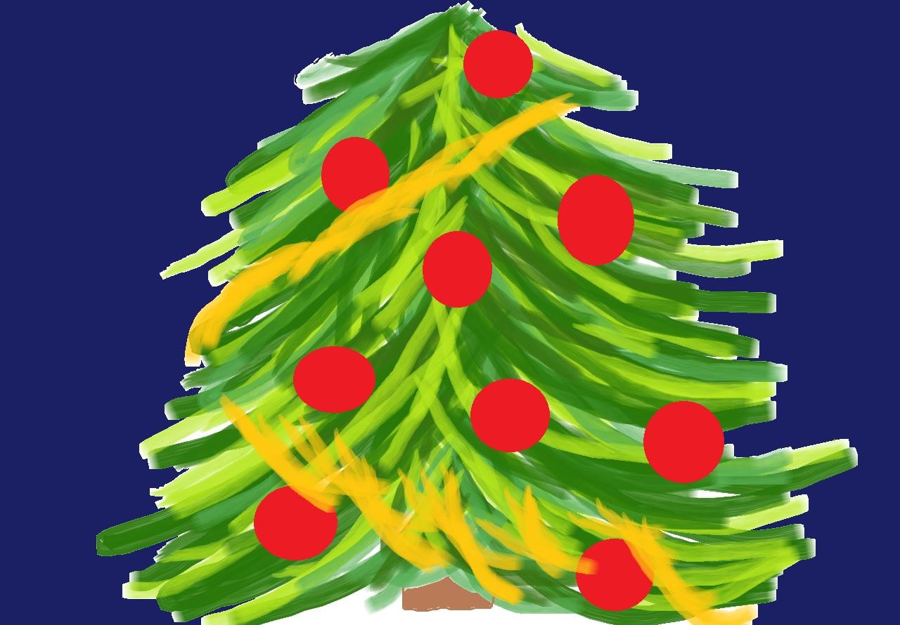 Paczka świąteczna od Głoski :)