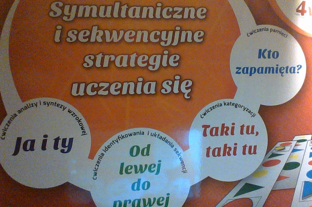 4 w 1 – Symultaniczne i sekwencyjne strategie uczenia się. Recenzja.
