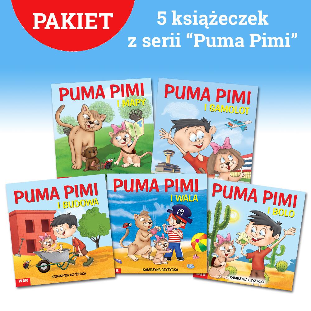 Puma Pimi