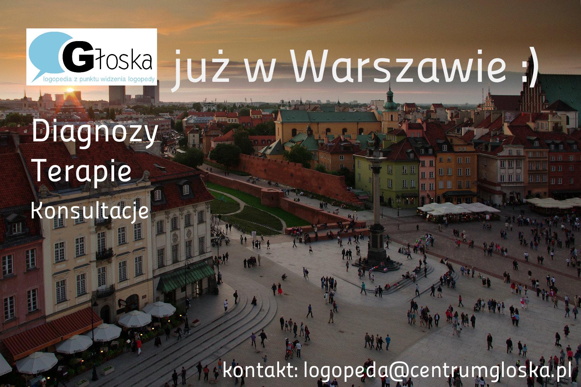 Zmiany, zmiany, zmiany – Logopeda w Warszawie